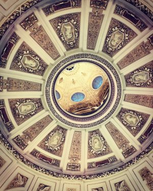 Heights #classic #architecture #culture #museum #rainyday #wow #dreamy NhM Naturhistorisches Museum Wien