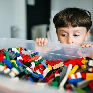 In Kooperation mit der @iba_wien bieten wir im WEST (ehem. Sophienspital) coole Lego ...