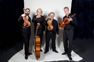 #WienModernCountdown In 14 Tagen geht's los! Arditti Quartet: In the Realms of the Unreal 01.11.2020 19:30  Uhr...