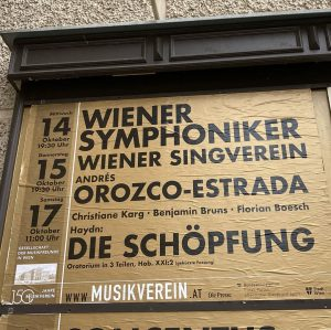 #aboutyesterday #musikverein #musikvereinwien #imverein #takeover #wienersymphoniker #photooftheday #picoftheday #igersvienna #wien #vienna #musician #musicianslife #austria #rehearsal #concert #concerthall...