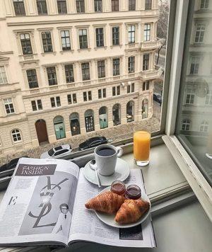 Savour the good life with Le Méridien Vienna☕️🥐 (📸 @vrnqd) ⠀⠀⠀⠀⠀⠀⠀⠀⠀⠀⠀⠀⠀⠀⠀⠀⠀⠀⠀⠀⠀⠀⠀⠀⠀⠀⠀⠀⠀⠀⠀⠀⠀⠀⠀⠀⠀⠀ #LeMeridienVienna #lemeridienhotels ...