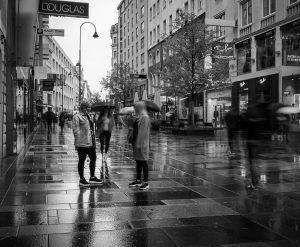 Vienna Hasselblad X1D