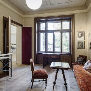 Film location: Sigmund Freud Museum /// @sigmundfreudmuseum _ ► Based in Vienna? Register your flat/garden/office/basement/kitchen/palace on our...