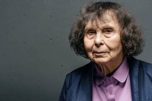 #WienModernCountdown 13 Tage noch, dann geht es los! Claudio Abbado Konzert: Portrait Sofia Gubaidulina 06.11.2020 19:30 Uhr...
