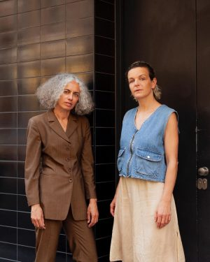 Now on @pw_mag (Ger.): @yasminahaddad und @andrealumplecker initiieren in ihrem Offspace @performativescreenings Performances, ...