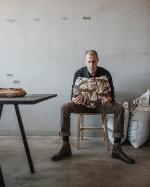 🔥 Foodie-News aus Wien 🔥 Joseph Brot kommt nach Währing! Ende Oktober sperrt Josef Weghaupt seine 6....