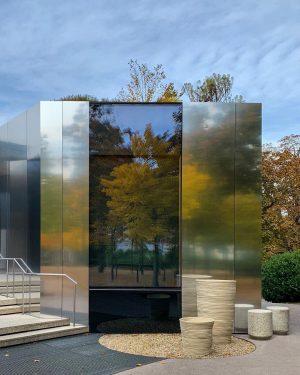 Im Herbst bei kaltem Wetter, fallen vom Baum die Blätter 🍂 . . . . #wienliebe #viennagoforit...