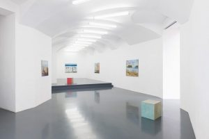 We are very proud to feature 13 of the best Vienna based galleries ...