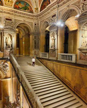 #blessedsunday 😇 NhM Naturhistorisches Museum Wien