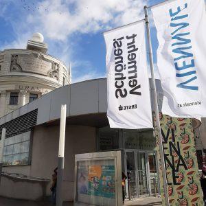 🎉🎉🎉 #notcancelled #Viennale #Vienna #movies #Filmfestival