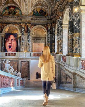 Inspiration time 🖼 Kunsthistorisches Museum Vienna