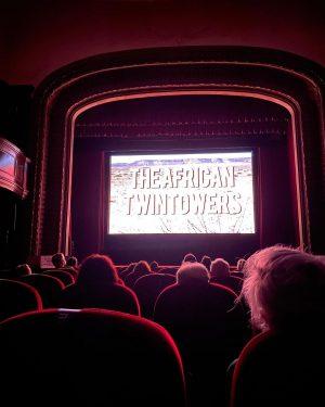 60 🎂 #christophschlingensief #viennale METRO Kinokulturhaus