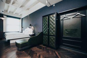 Relaxation mode: ON 😌 #stayinbed #interiorgoals   #grandferdinand #grandetage #boutiquehotel #designhotel #vienna ...