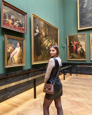 👩🏻🎨 Kunsthistorisches Museum Vienna