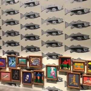 andywarhol#aglitteringalternative#mumok#museumsquartier mumok - Museum moderner Kunst Wien