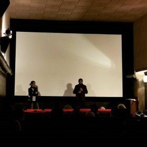Q&A with colombian film director Camilo Restrepo #losconductos #viennale2020 #filmfestival #viennale #peliculacolombiana #vienna ...