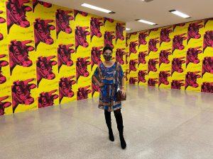 "Andy Warhol в mumok - Museum moderner Kunst Wien @mumok_vienna ""A glittering alternative"" mumok - Museum moderner..."