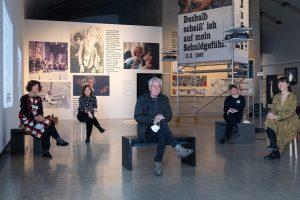 Proteklog je vikenda u bečkom Kunsthalleu otvorena izložba Građani iz sjene posvećena radikalnim ...