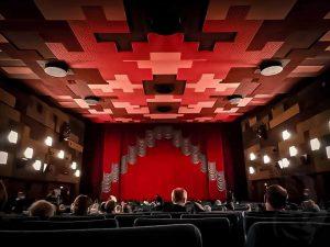 Ein Tag in einen der schönsten Kinos Wiens #gartenbaukino #Viennale #cinemastrikesback #safethecinema #cinema ...