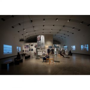 First impressions of our new exhibition