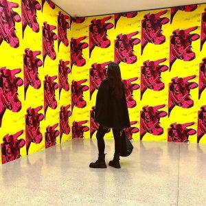 #popart#andywarhol#caw mumok - Museum moderner Kunst Wien