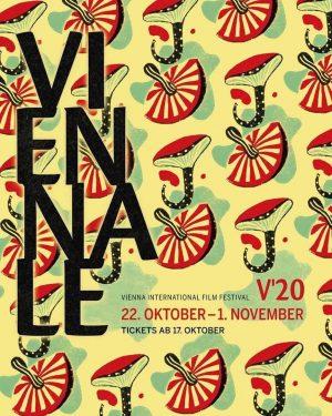 """22. oktobra u Beču je počeo jedan od najvećih filmskih festivala Austrije """"Viennale 2020"""" i traje do..."""