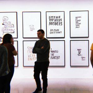 AUSTRIA 🥛 mumok - Museum moderner Kunst Wien