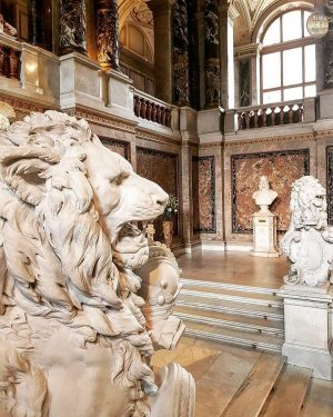 . Kunsthistorisches Museum Interior . LOCATION : #Wien #Austria 🇦🇹 . . 🔱⚜️🔱⚜️🔱 FELICIDADES/ CONGRATULATIONS . 👉🏼...