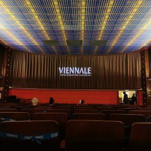 one of my favorite cinemas in #vienna #filmcasino 🎬 watching a brazilian movie🇧🇷 ...