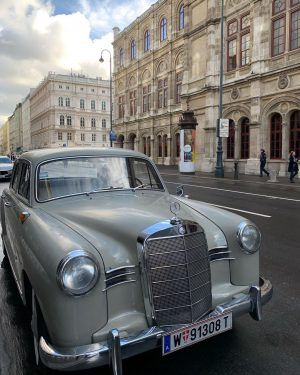 #vienna #europe Sacher Hotels