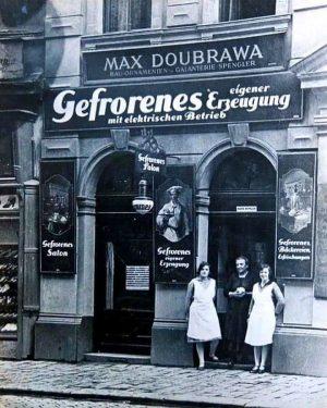 Eine Reise zurück ins Jahr 1930 und in die Josefstädter Straße 53. Einst befand sich an dieser...