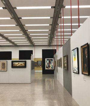mumok - Museum moderner Kunst Wien