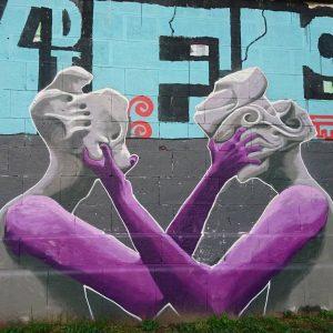 #streetart #muralart #urbanart #colours #painting #graffiti #urban #art #wallsofvienna #wallart #streetartvienna #myvienna #mycity ...