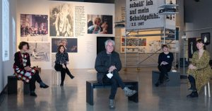 Želimir Žilnik & WHW in conversation  Our current exhibition