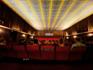 #filmcasino #viennale #viennale2020 #wien #film #kino Filmcasino