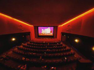 #urania #uraniakino #viennale #viennale2020 #wien #igersvienna #kino #cinéastes Urania Kino