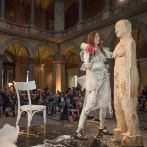 The Vienna Art Week has made a significant contribution towards making Vienna one ...