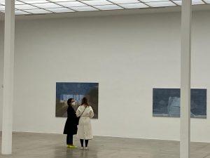 """""""The last picture show"""": Sonntag im Museum, Secession, Der Klang der Tuba, Ausstellung ..."""