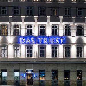 Liebe DAS TRIEST Freunde, Unser Hotel bleibt geöffnet – wir freuen uns auf ...