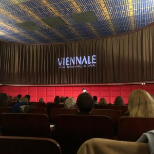@viennale_official, much needed, much appreciated ❤️ Viennale Film Festival