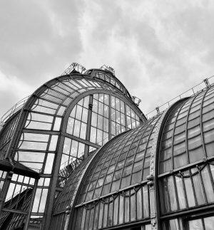 Palmenhaus Burggarten - 1010 Vienna #austria #austria🇦🇹 #vienna #architecture #architecturephotography Palmenhaus