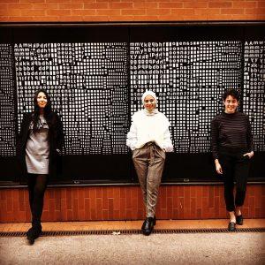 Teamfotoshooting Part II Nun wurden auch unsere neuen Teammitglieder Sabrina, Mona und Noemi ...