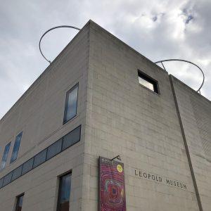 Leopold Museum
