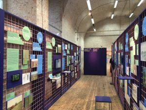 Nicht versäumen: Kulturmontag (23.12.) im @orf❗️Mit dabei die neue Ausstellung des #AzW: #BodenFürAlle! ...