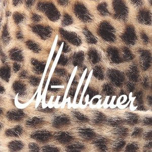 Mühlbauer AUTUMN WINTER 20/21 ▪️ It's Leo season! ... actually it's not ... but let's pretend it...