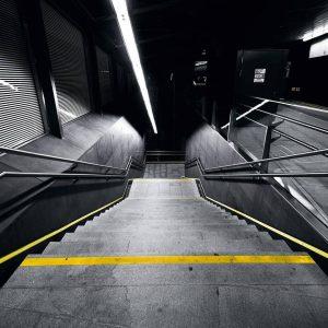 Team Treppe oder Rolltreppe? 🤓🤪 Wir wünschen euch ein schönes Wochenende!😘 📷 @inge.funke ...