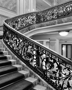 Viennas historical staircases. #total_stairs #theworldneedsmorespiralstaircases #stairsandsteps #stairwalkers #spiralstairs #instastairs #sfe_ss #staircases_fireescapes #stairsandsteps_challenge #stairsandsteps_bnw_challenge #stairchallenge #bnw_stairs #staircaisefriday #tv_spiralstaircases...