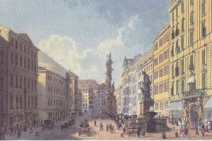 Am Graben Eduard Gurk, 1823