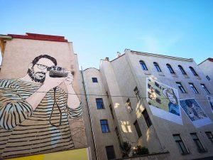 #streetart #streetartphotography #photography #story #wallart #wallpainting #bigpicture #citywalk #vienna #igers #instagood #instamood