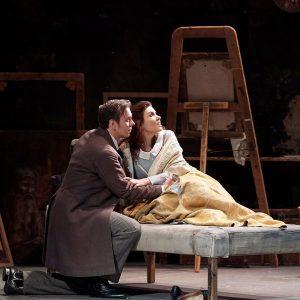 Giacomo Puccini verdichtete für »La Bohème« die lose Bilderfolge der originalen Handlung des Autors Henri Murger. Er...